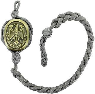 German Schutzenschnur Marksman Badge With Silver Cord