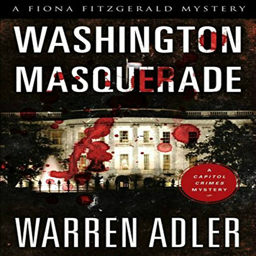 Washington Masquerade cover art