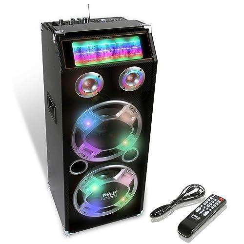 Loud Party Speakers Amazon Com