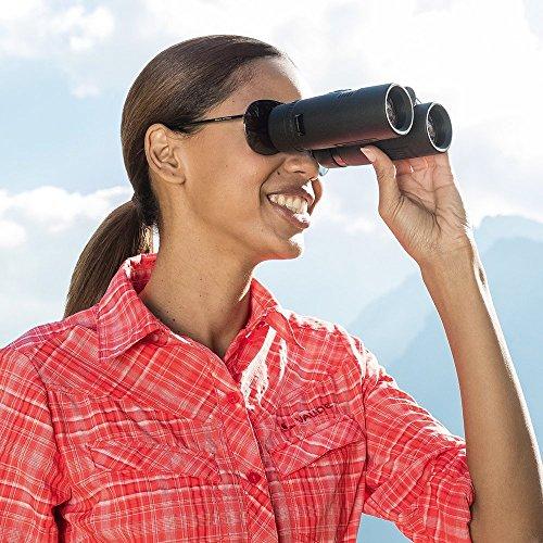 Eschenbach arena D+ 8x42 binoculars, BaK-4 prisms, waterproof