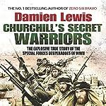 Churchill's Secret Warriors cover art