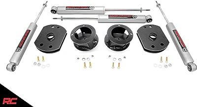 Best 2014 dodge ram 2500 suspension lift Reviews