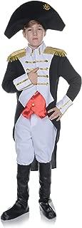 boys napoleon costume