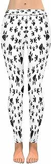 Best paw print capri leggings Reviews
