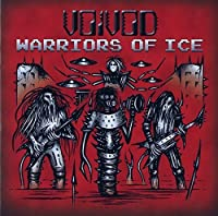 Warriors of Ice by Voivod (2014-01-28)