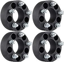 ECCPP 5 lug Wheel Spacers Adapter 5x114.3mm to 5x114.3mm 2
