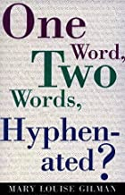 Best one word two words hyphenated Reviews