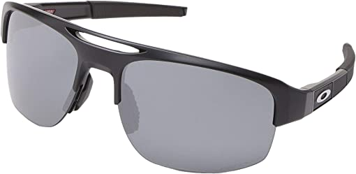 Matte Black w/ Prizm Black Polarized