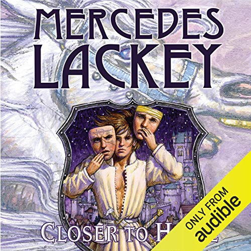 Closer to Home: Valdemar: The Herald Spy, Book 1