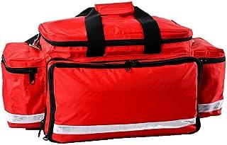 Complete Emergency Response Trauma Bag - Medical First Responder, Trauma, Rescue, Medical, First Aid, Nurse, Paramedic Mul...