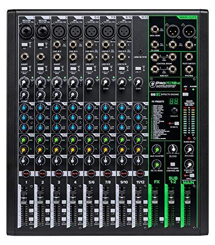 Mackie Pro FX 12 v3