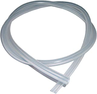 Gaggia Original Part 149361400 - Silicone Tubing - 1 Metre Length by Gaggia