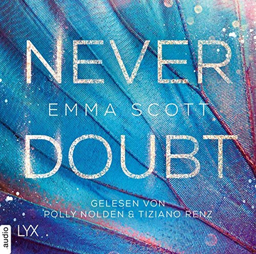 Never Doubt Titelbild