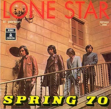 Spring 70 (Remastered 2015) (In person)