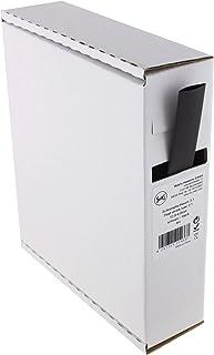 Heat Shrink Tube Black 3:1 12.0-4.0 mm 4 Metres - Dispenser Box