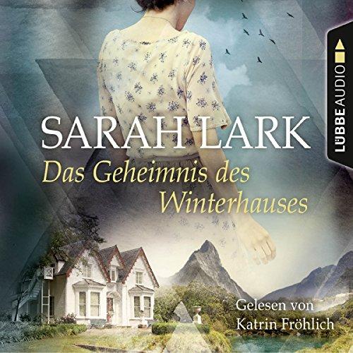 Das Geheimnis des Winterhauses cover art