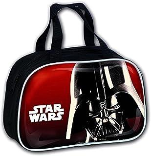 Bolso Bajo Con Asas Star Wars Capacidad 15 x 8 x 23 cms