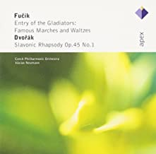 Fucik: Entry Of Gladiators / Dvorak: Slavonic Rhapsody