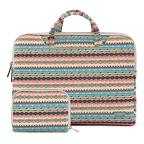 13-13.3 Zoll Laptophülle Bohemian Stil Laptop Schutztasche Ultrabook Sleeve für Apple Macbook/ Acer/ Asus/ Dell/ Fujitsu/ Lenovo/ HP/ Samsung/ Sony/ Toshiba