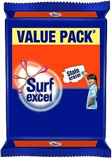 Surf Excel Stain Ersaer Detergent Bar - 800 gm (Pack of 4 x 200 gm)