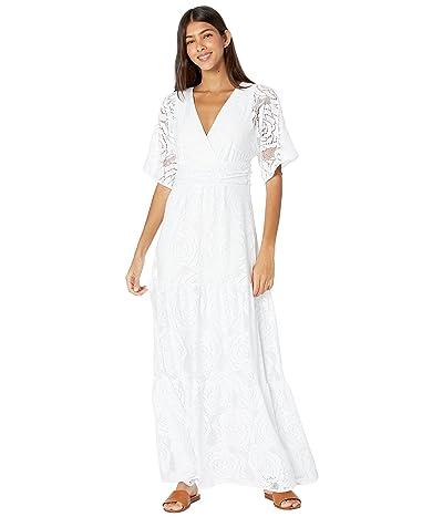 Lilly Pulitzer Parigi Maxi Dress