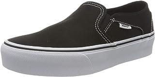Vans Asher Platform Sneakers for Women