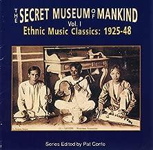 secret museum of mankind
