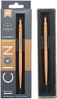 Parker Anti Microbial Classic Ball Pen (CION Coated )