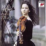 Violin- Partitas und Sonata - ilary Hahn