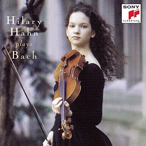 Bach Partitas And Sonata