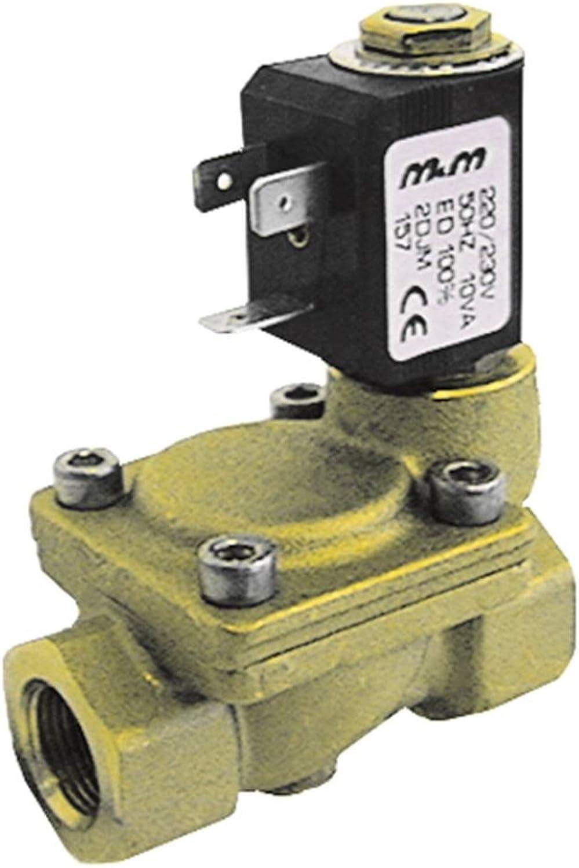 marca famosa Comenda magnético magnético magnético Válvula M & M para lavavajillas  la red entera más baja