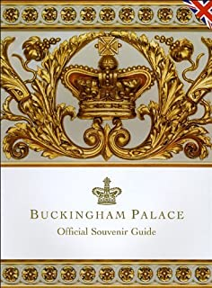 Buckingham Palace: Official Souvenir Guide by Jonathan Marsden (2006-08-25)