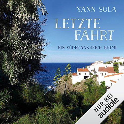 Letzte Fahrt (Perez 3) audiobook cover art