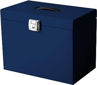 Elba go-Class File n 37 x 22 x 29.5 cm Metal Assorted Colours