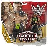 WWE Triple H & Road Dogg 2-Pack