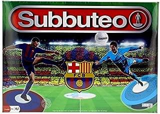 Subbuteo PLG3043 Barcelona Main Game