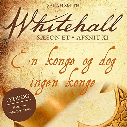 En konge og dog ingen konge audiobook cover art