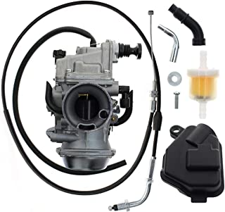 Carbhub Carburetor for Honda Fourtrax 300 350 Foreman 400 450 Rancher 350 Carb, Honda Fourtrax 300 Carburetor, Honda Foreman 450 Carburetor, Honda Rancher 350 Carburetor