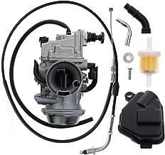 Carbhub Carburetor for Honda Fourtrax 300 350 Foreman 400 450 Rancher 350 Carb, Honda..