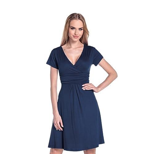 Summer Jersey Dress