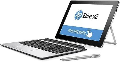 HP Elite X2 1012 G1 Detachable 2-IN-1 Business Tablet Laptop 12