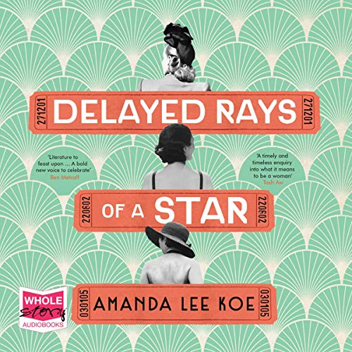 Delayed Rays of a Star cover art