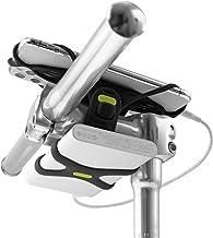 Bone Bike Tie Pro 4 + Power Strap 自転車スマホホルダー シリコン製 4.7〜7.2インチのスマホに対応 iPhone 11 Pro Max XS XR X 8 7 6S Plus Xperia XZ3 Gala...