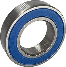 1PC 6902 Hybrid Cearmic Bearing 15x28x7 Bicycle Si3N4 Ceramic Balls Bearing ABEC-1