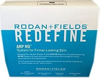 Rodan and Fields Redefine Amp MD