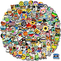 300 PCS Stickers Pack (50-850Pcs/Pack), Colorful VSCO Waterproof Stickers, Cute Aesthetic Stickers. Laptop, Water Bottle,...