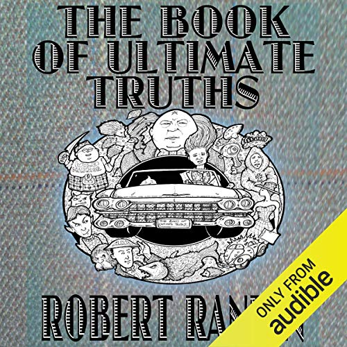 The Book of Ultimate Truths Titelbild