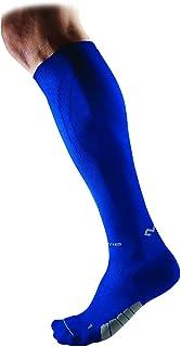 Mcdavid Active Runner - Calcetines para Hombre, Color Azul, Talla 2XL