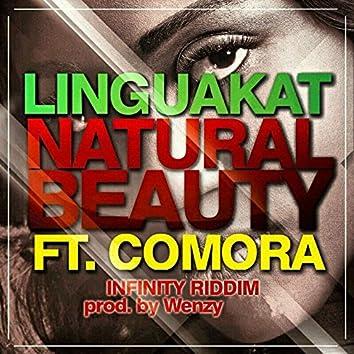 Natural Beauty (feat. Comora) [Infinity Riddim]