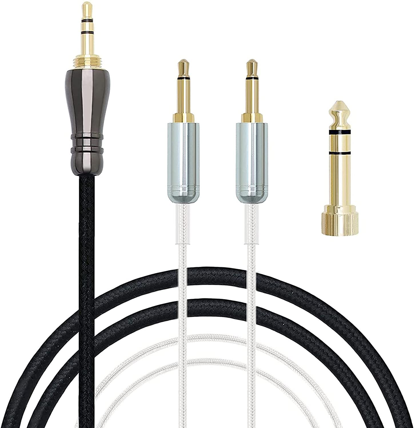 gotor Replacement Upgrade Audio Extension for A Max 42% OFF Denon Cable Cord Ranking TOP5